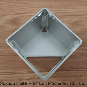 China Hot Sale Manufacturer Reliable CNC Precision Machined Parts pictures & photos