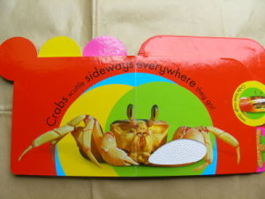 Children Cardboard Printing Baby Board Book Card Board Full Color Book Printing pictures & photos