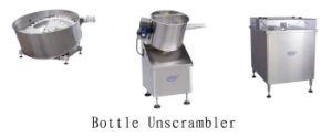 Disc Type Bottle Unscrambler pictures & photos