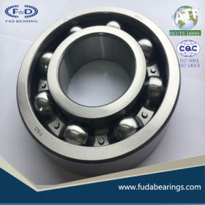 fan motor bearing in deep groove ball bearings 6315 Open, ZZ, 2RS pictures & photos