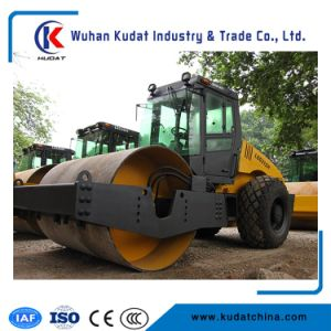 New Single Drum Road Roller with Hydraulic pictures & photos