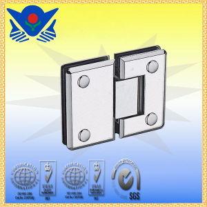 Xc-Sva313 Sanitary Ware Glass Spring Clamp Glass Door Hinge pictures & photos
