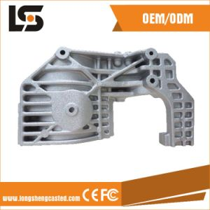 OEM Services Die Casting Aluminum Component for Automotive Industry pictures & photos