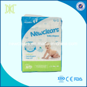 2017 New Diaper Products Disposable Baby Diapers pictures & photos
