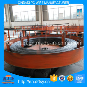 4mm PC Steel Wire for Multi-Factory Frameworks pictures & photos