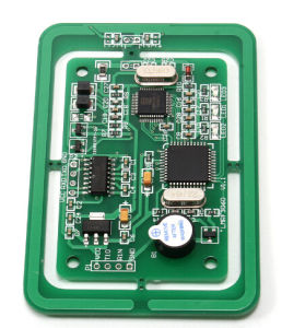 5V RFID Module Multi-Protocol Card Reader Writer Module Lmrf3060 Developing Board Uart/Ttl Interface pictures & photos