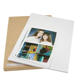 Heat Transfer Paper, Sublimation Paper for Textiles Cermaics Metal Mirror pictures & photos