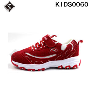 Fashion Sports Running Sneaker Shoes for Kids and Children pictures & photos