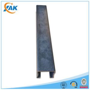 High Quality JIS Standard Channel Steel C Carbon Mild Structural Steel U Channel, Weight Mild Steel