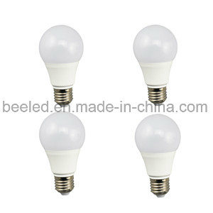 LED Corn Light E27 7W Warm White Silver Color Body LED Bulb Lamp pictures & photos