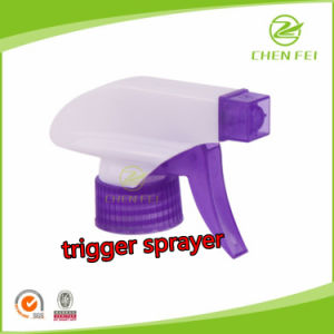 Any Color Water Dispenser 28/410 Plastic Trigger Sprayer pictures & photos