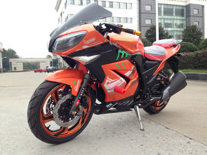 Gt2 Sport Bike Speed Bike Racing Motorcycle 150cc 200cc pictures & photos