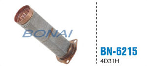 6D95 Oil Cooler Cover (BN-6209) pictures & photos