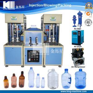 5 Gallon Plastic Bottle Blow Molding Machine pictures & photos