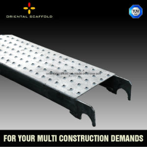 Perforated Steel Plank pictures & photos