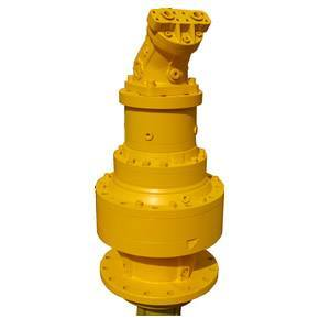 Hydraulic Transmission Gearbox pictures & photos