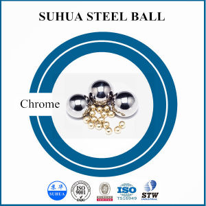 100cr6 38.1mm 1 1/2′′ Chrome Steel Ball for Bearing pictures & photos