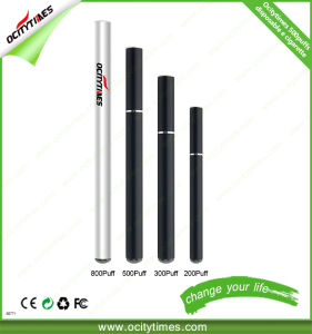 Ocitytimes Wholesale Cheap 200puffs Disposable E Cigarette pictures & photos