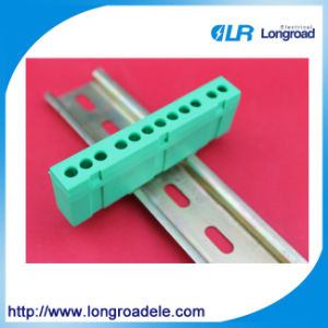 Male and Female Terminal Block, MDF Terminal Block pictures & photos