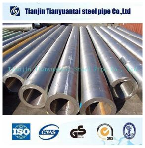 15crmog Alloy Seamless Steel Pipe pictures & photos