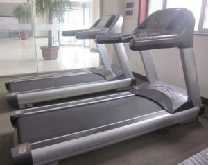 Ce Certificated Commercial Treadmill (SK-08) pictures & photos