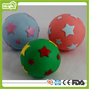 Dog Vinyl Ball Toy Pet Products Pet Toy pictures & photos