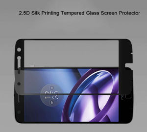Anti-Scratch Super Clear AGC Glass Screen Protector Phone Accessories for Motorola Z pictures & photos