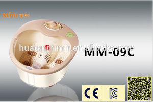 Health Massage Foot SPA Massager with Heating mm-09c pictures & photos