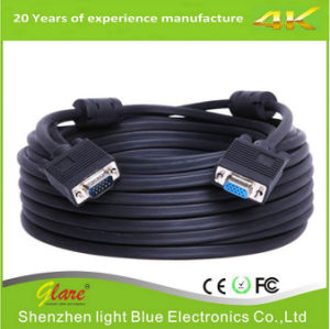Good Quality Male to Male VGA to VGA Cable pictures & photos