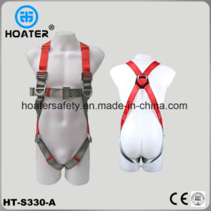 Professional Protection Construction Kit Harness with Waist Belt pictures & photos