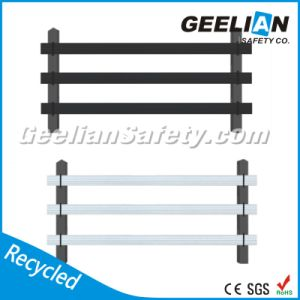 China Factory Supply High Quality Plastic Fence pictures & photos