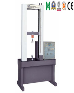 TFS-5000 Micro-Computer Tenslie Strength Measuring Instrument pictures & photos