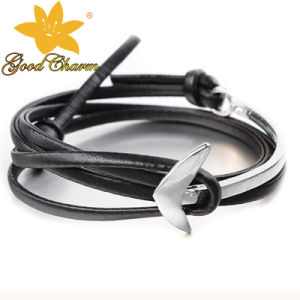 LTB-16122702b New Arrive Fashion Jewelry Silver Bangle Charm Bracelet