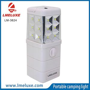 Rechargeable SMD LED USB Charging Emergency Light pictures & photos