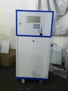 Vane Pump Fuel Dispenser pictures & photos