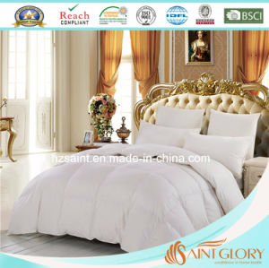 Classic Down Alternative Comforter Reversible Polyester Duvet pictures & photos