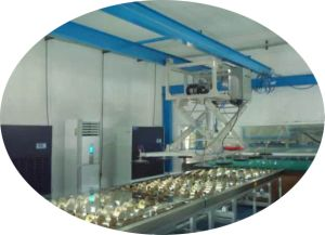 Positioning Conveying Table pictures & photos