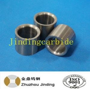 Tungsten Carbide Bushing Seelves for Oil Pumps pictures & photos