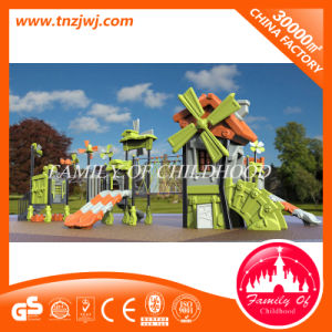 New Product Windmill Series Outdoor Playground Equipment for Sale pictures & photos