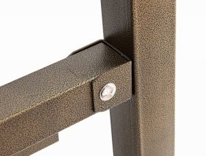 Assembled Powder Coating Aluminum Balcony Prices Railing pictures & photos
