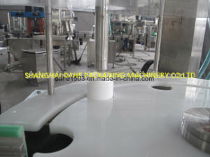 Automatic Rotary Type Auger Metering Powder Filling Machine pictures & photos