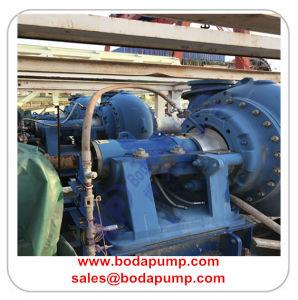 Maritime Application Slurry Sand Pump pictures & photos