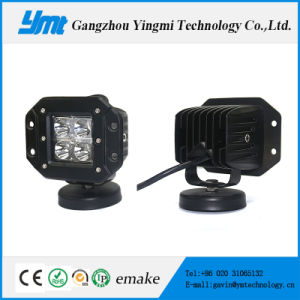 20W High Performance LED Car Work Light with Panel pictures & photos