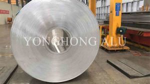 Alloy 1050 Temper Free Aluminum Coil pictures & photos