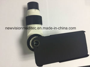 HD Smartphone Video Adapter for Operation Microscope and Slit Lamp pictures & photos