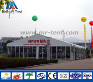 Outdoor Party Event Centre Tent Exhibition Tent for Rental pictures & photos