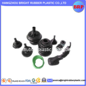 High Quality Different Colors Rubber Bellows Tube pictures & photos