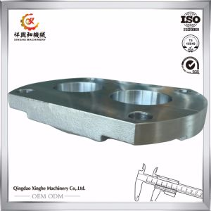 Alloy Steel Screw Investment Casting with Machined pictures & photos