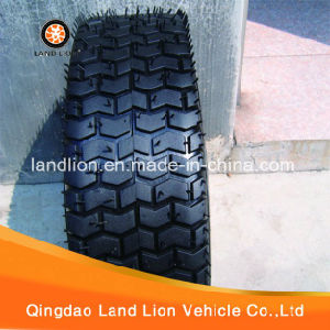 Factory Directly Cropper Tyre Wheel 18X7.00-8 pictures & photos