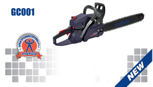 45cc Hot Sell Chinese Gasoline Chainsaw with Ce (GC001)